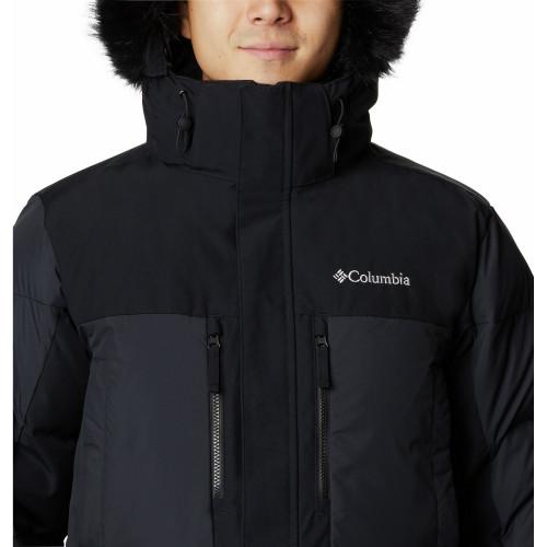 Куртка утепленная мужская Marquam Peak Fusion™ - фото 4