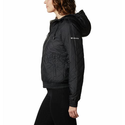 Куртка утепленная женская Sweet View - фото 3