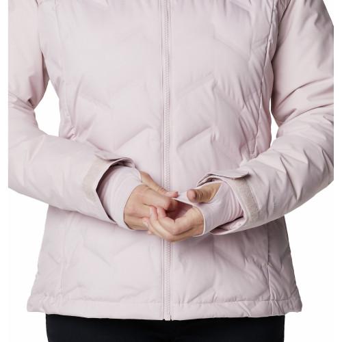 Куртка пуховая женская Grand Trek - фото 6