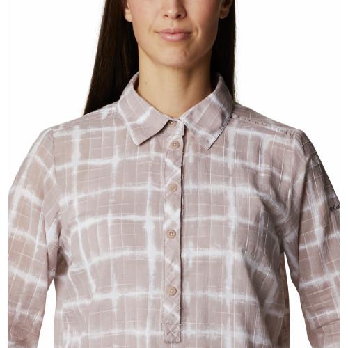 Рубашка женская Camp Henry™ II - фото 4