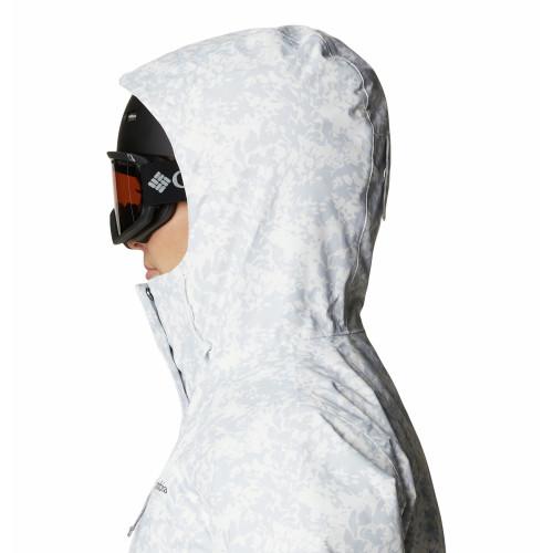 Куртка 3 в 1 женская Whirlibird™ IV - фото 8
