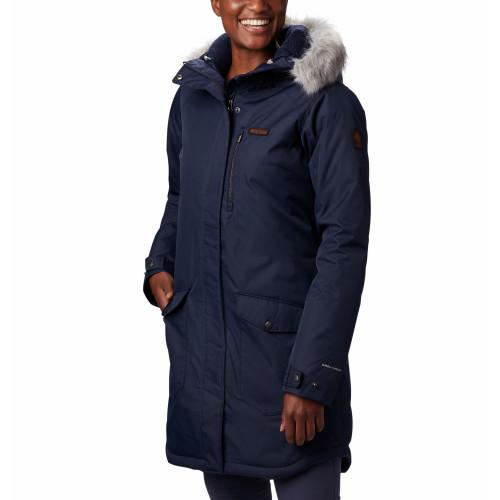 Куртка утепленная женская Suttle Mountain™
