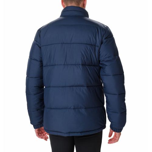 Куртка утепленная мужская Pike Lake - фото 2