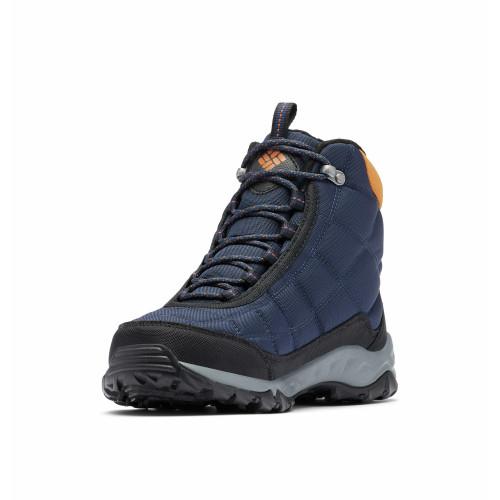 Ботинки утепленные мужские Firecamp - фото 5