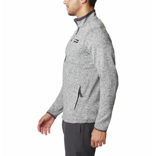 Джемпер флисовый мужской Sweater Weather - фото 3