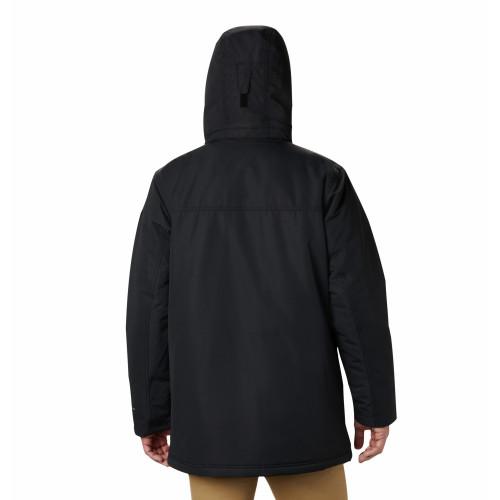 Куртка утепленная мужская Rugged Path - фото 2