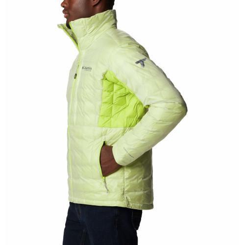 Куртка утепленная мужская Titan Pass Double Wall - фото 3