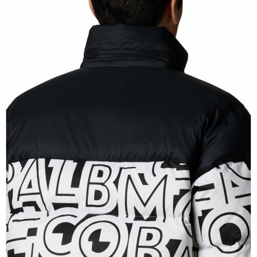Куртка пуховая мужская Bulo Point - фото 7