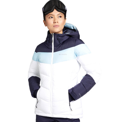 Куртка утепленная женская Abbott Peak