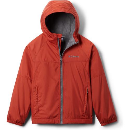 Куртка утепленная для мальчиков Ethan Pond™
