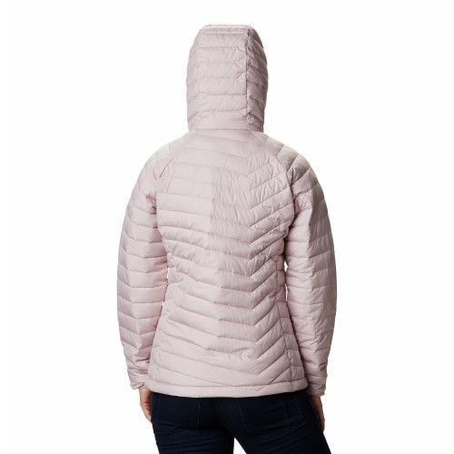 Куртка утепленная женская Powder Lite - фото 2