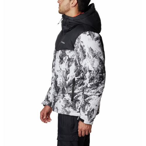 Куртка утепленная мужская Iceline Ridge™ - фото 2