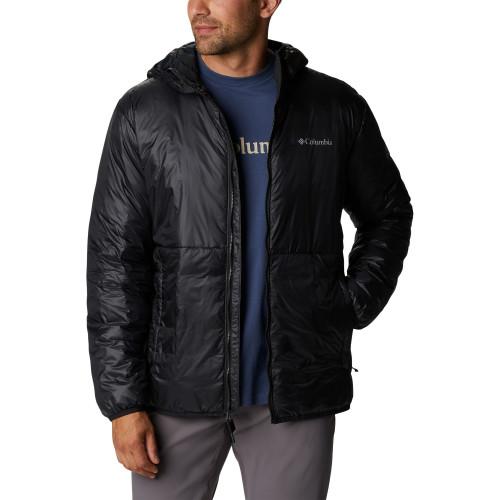 Куртка утепленная мужская Trail Shaker Double Wall - фото 6