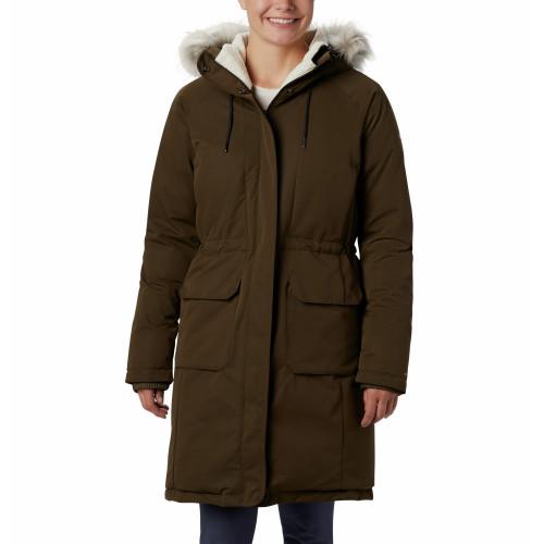 Куртка пуховая женская South Canyon™