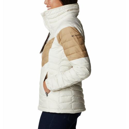 Куртка утепленная женская Powder Lite™ - фото 3