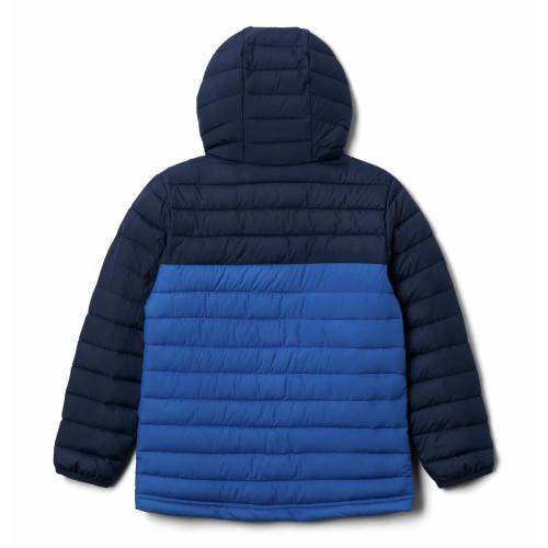 Куртка утепленная для мальчиков Powder Lite™ - фото 2