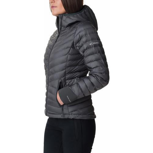 Куртка утепленная женская Windgates™ - фото 3