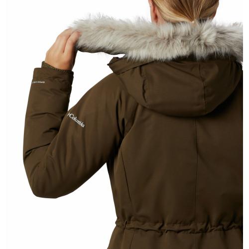 Куртка пуховая женская South Canyon™ - фото 3