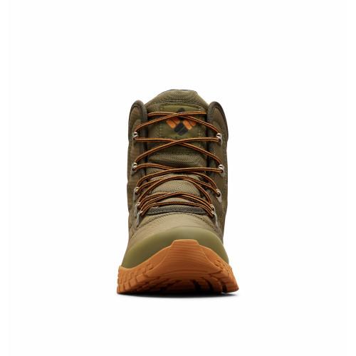 Ботинки утепленные мужские Fairbanks - фото 8