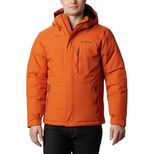Куртка утепленная мужская Murr Peak™ II - фото 1