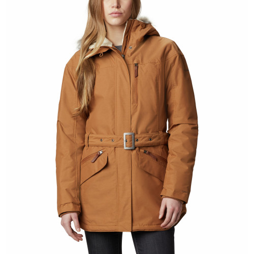 Куртка утепленная женская Carson Pass™ II