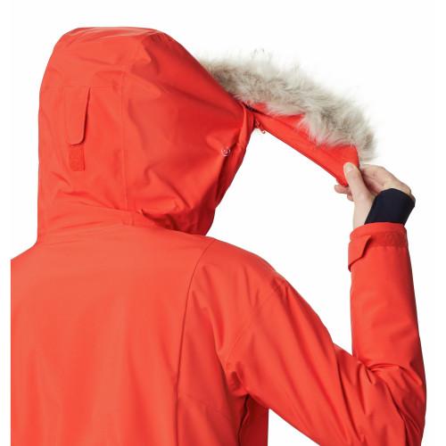 Куртка утепленная женская Mount Bindo™ - фото 10
