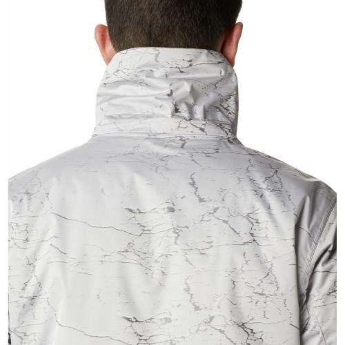 Куртка пуховая мужская Powder 8's - фото 11