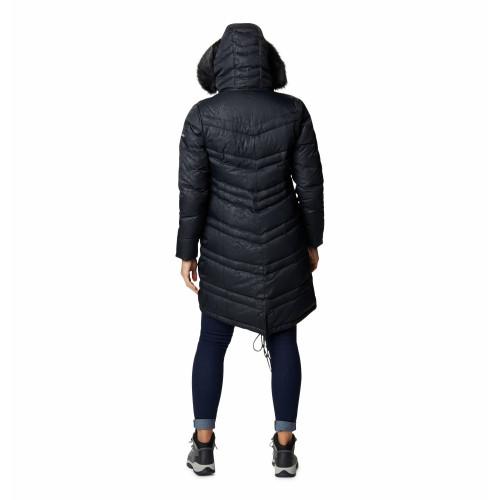 Пальто пуховое женское Catherine Creek™ - фото 2
