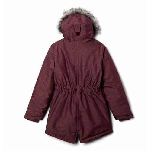 Куртка утепленная для девочек Nordic Strider™ - фото 2