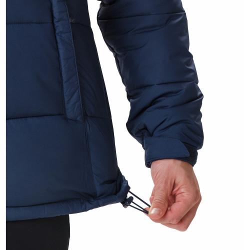 Куртка утепленная мужская Pike Lake - фото 6