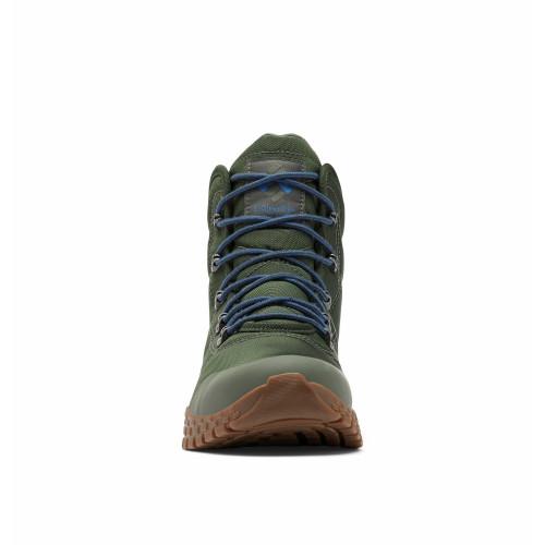 Ботинки мужские утепленные FAIRBANKS OMNI-HEAT - фото 3