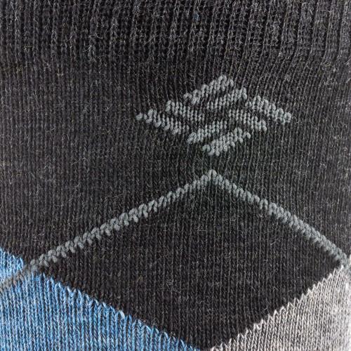 Носки (2 пары) 2 pack Cotton/romb - фото 8