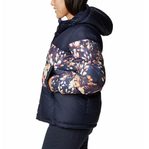 Куртка утепленная женская Pike Lake II - фото 3