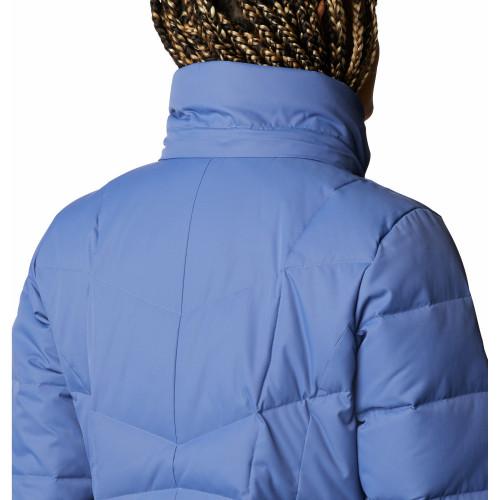 Куртка пуховая женская Crystal Caves™ - фото 8