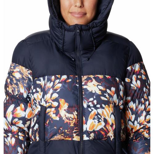 Куртка утепленная женская Pike Lake II - фото 4