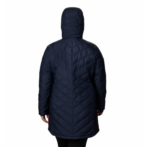 Куртка утепленная женская Heavenly™, Plus Size - фото 2