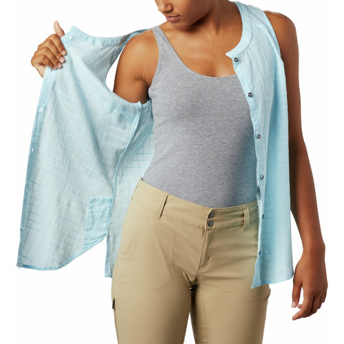 Рубашка женская Summer Ease - фото 3