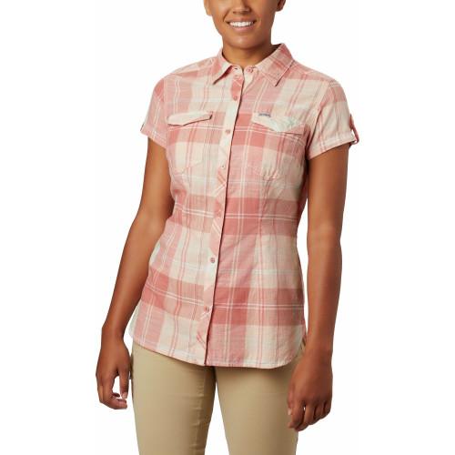 Рубашка женская Camp Henry™ - фото 1