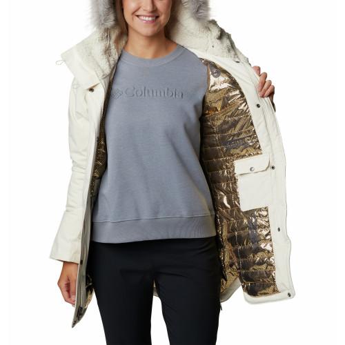 Куртка утепленная женская Watson Lake - фото 5