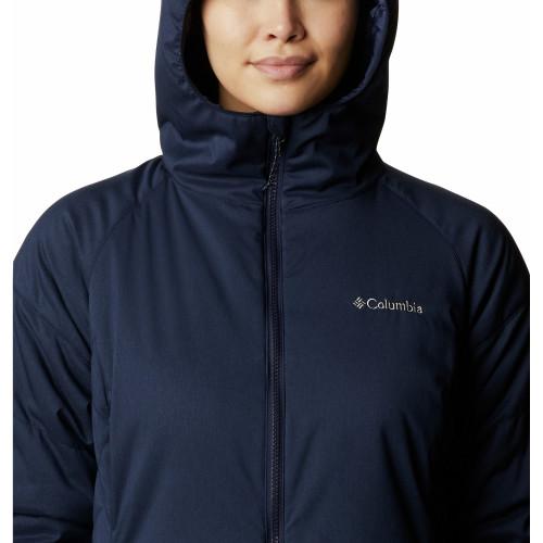 Куртка утепленная женская Kruser Ridge™ II - фото 4