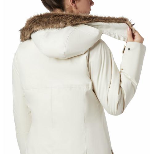 Куртка утепленная женская Suttle Mountain™ - фото 3