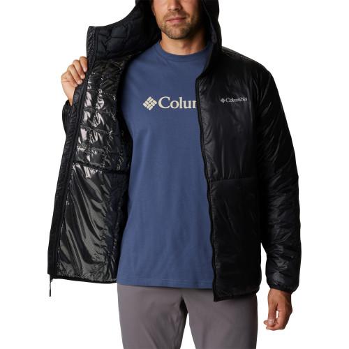 Куртка утепленная мужская Trail Shaker Double Wall - фото 5