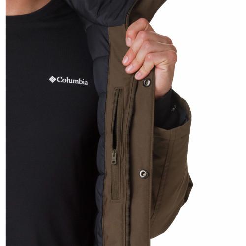 Куртка утепленная мужская Marquam Peak™ - фото 5