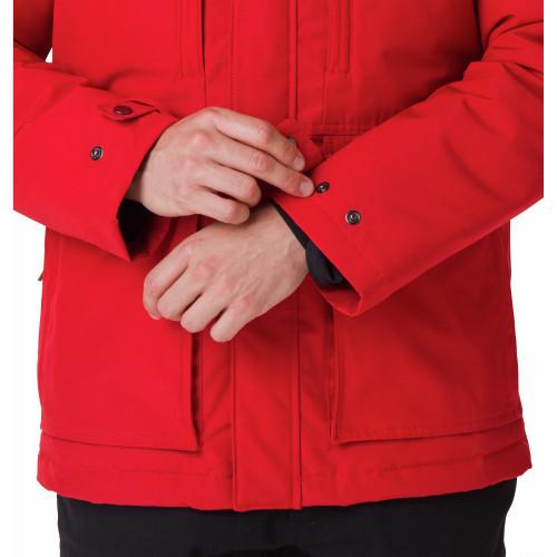 Куртка утепленная мужская Marquam Peak™ - фото 7