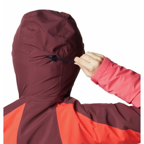Куртка утепленная женская Glacier View™ - фото 8