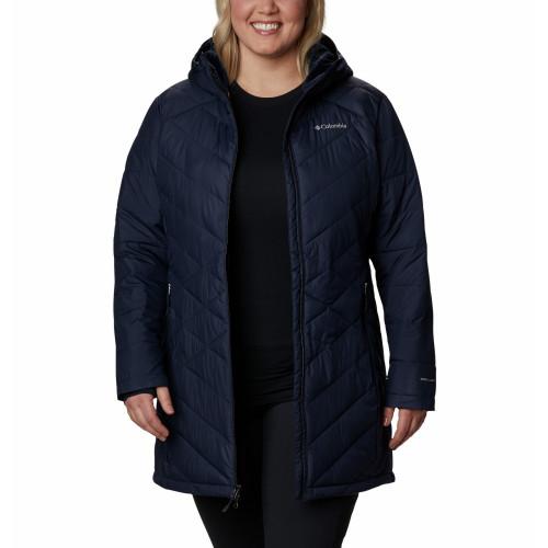 Куртка утепленная женская Heavenly™, Plus Size