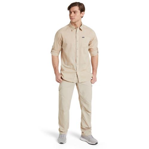 Рубашка мужская Cotton Creek™ - фото 3