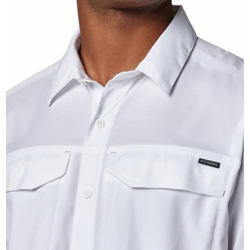 Рубашка мужская Silver Ridge Lite - фото 3