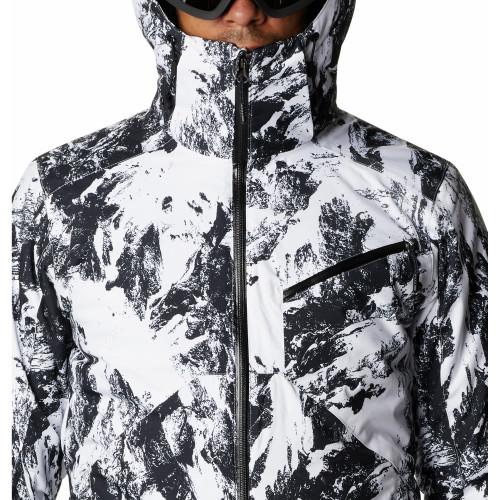 Куртка пуховая мужская Powder 8's™ - фото 6