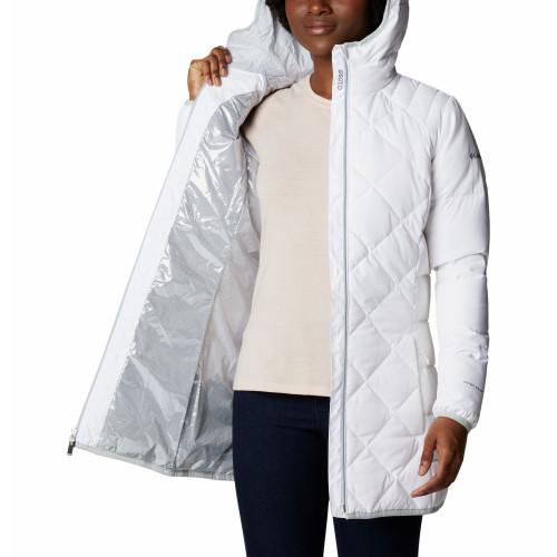 Куртка пуховая женская Ashbury Down™ II - фото 5